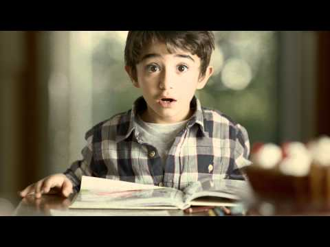 That Al Salasil TVC Little Boy ذات السلاسل