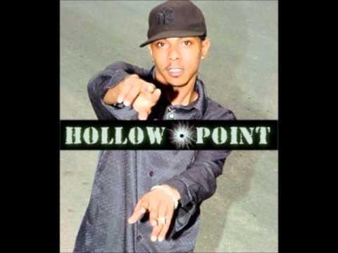 Hollow Point - Dance Fi The Boss [January 2012]