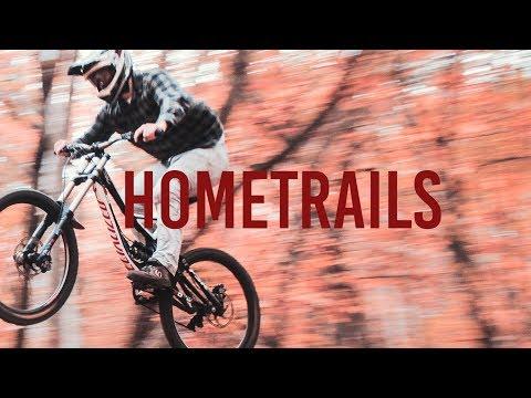 Hometrails - Budapest - Hudák Barnabás