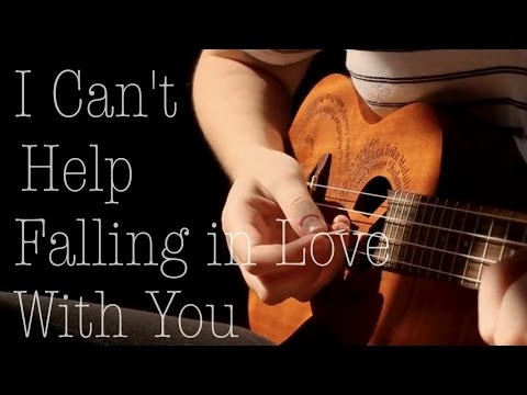 I Can't Help Falling in Love With You || According to us