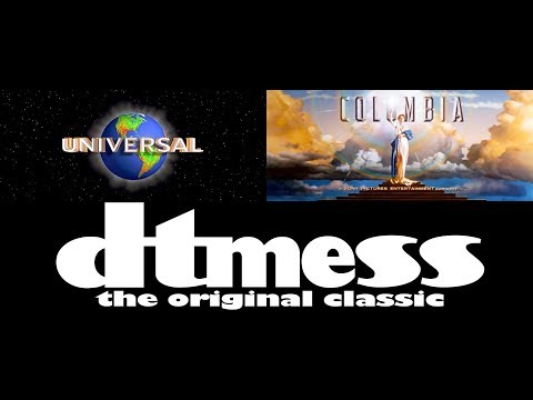 DTmesS: The Original Classic - plus Universal/Columbia (1997)