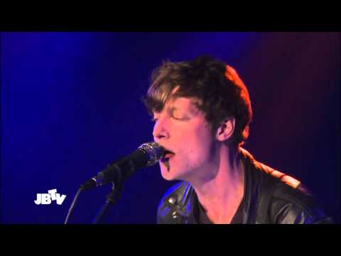 Drowners - Luv, Hold Me Down  | Live @ JBTV