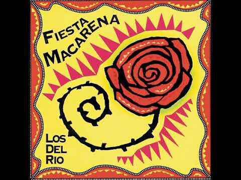 Macarena (Bayside Boys Remix) - Los Del Rio (Short Version)