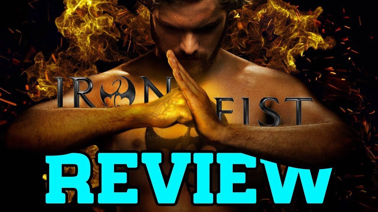 Review iron fist 21