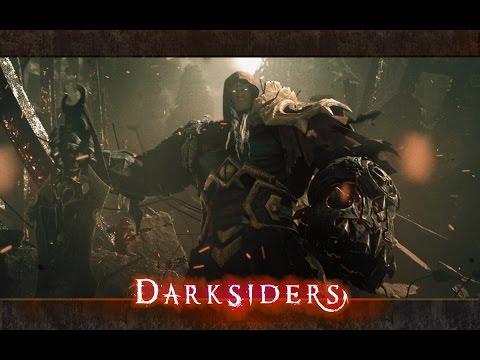 Прохождение : DARKSIDERS - Wrath of War , Часть 13 ( Клинок Армагедонна , все секреты )