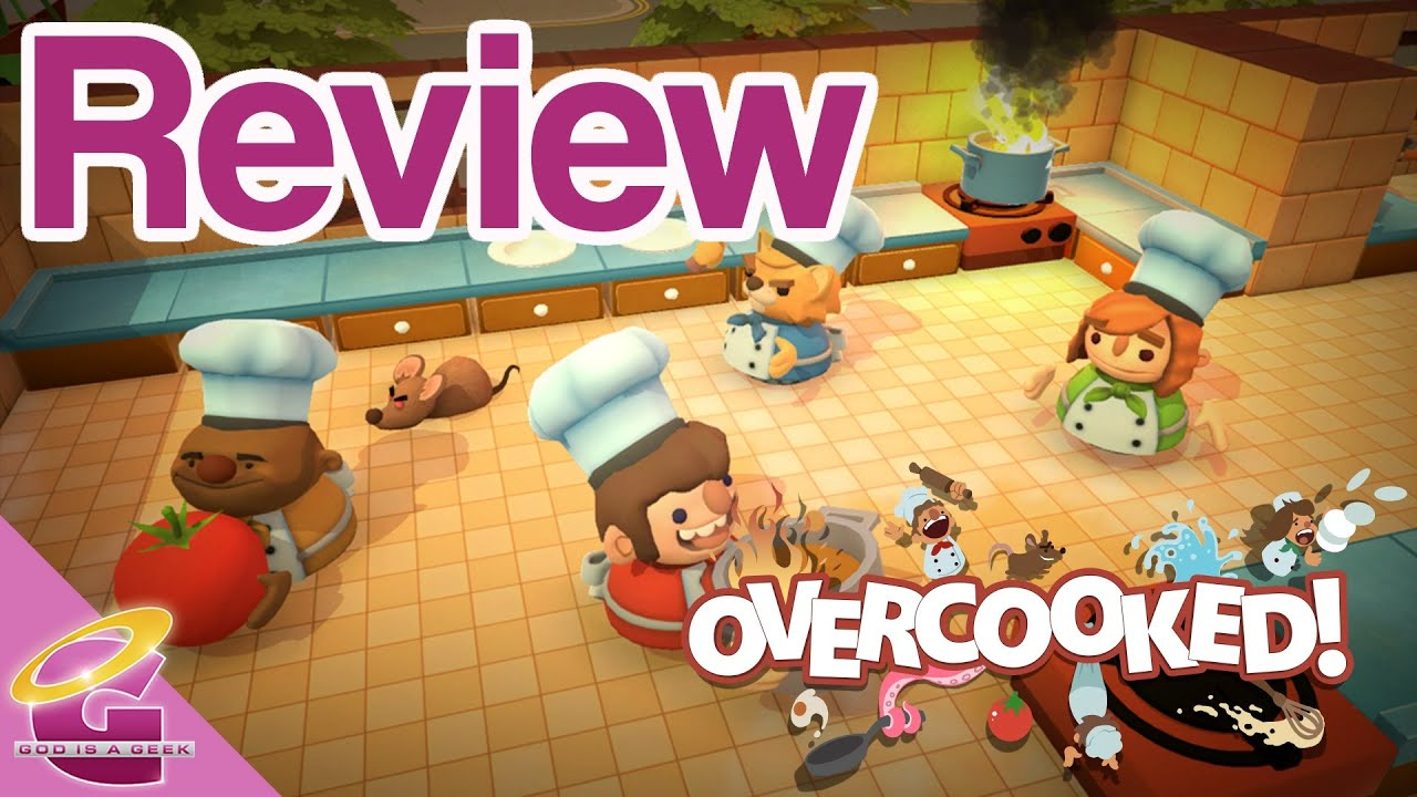overcooked review chat the real hells kitchen - Is Hells Kitchen Real