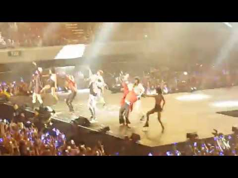 [181110] WINNER - REALLY REALLY - EVERYWHERE TOUR in MANILA