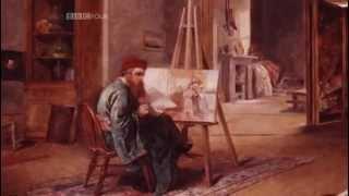 The Pre-Raphaelites: Victorian Revolutionaries (BBC Documentary) Part 3