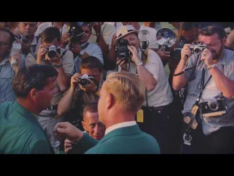 MASTERS: Take a tour of Augusta National's new press centre