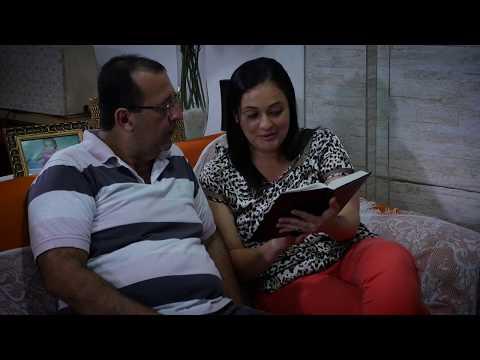 Testemunho  Maria Do Socorro  - HD 23.03.2017