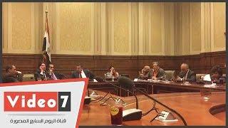 مشادات حول قوانين الإعلام ومناحة على تليفزيون مصر