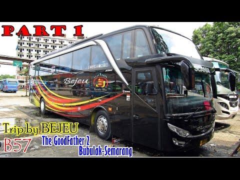 BLACK SCANIA, Solar Cooooorr | Naik Bus Premium Bejeu SCANIA Nyaman dan Memuaskan