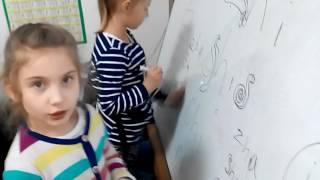 Китайский для детей – учимся писать пиньином