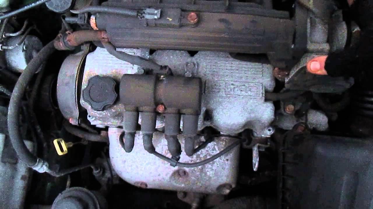 chevrolet matiz engine    miles youtube