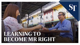 Learning To Become Mr Right | The Straits Times