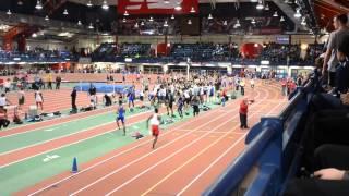 Легкая атлетика. Бег и прыжки в длину!(Легкоатлеты бегают на дистанции 4000 метров, а также прыжки в длину проходят одновременно. Очень хорошее..., 2015-02-08T16:41:12.000Z)