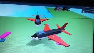 Roblox Flight School
