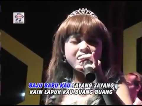 Tasya - Tersisih (Official Music Video)