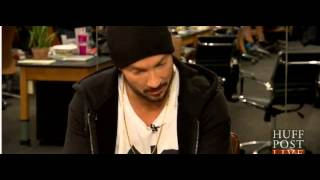 Carl Lentz on Homosexuality
