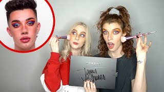 we-tried-following-a-james-charles-makeup-tutorial