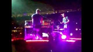 Coldplay - Up in Flames - Live Torino 2012
