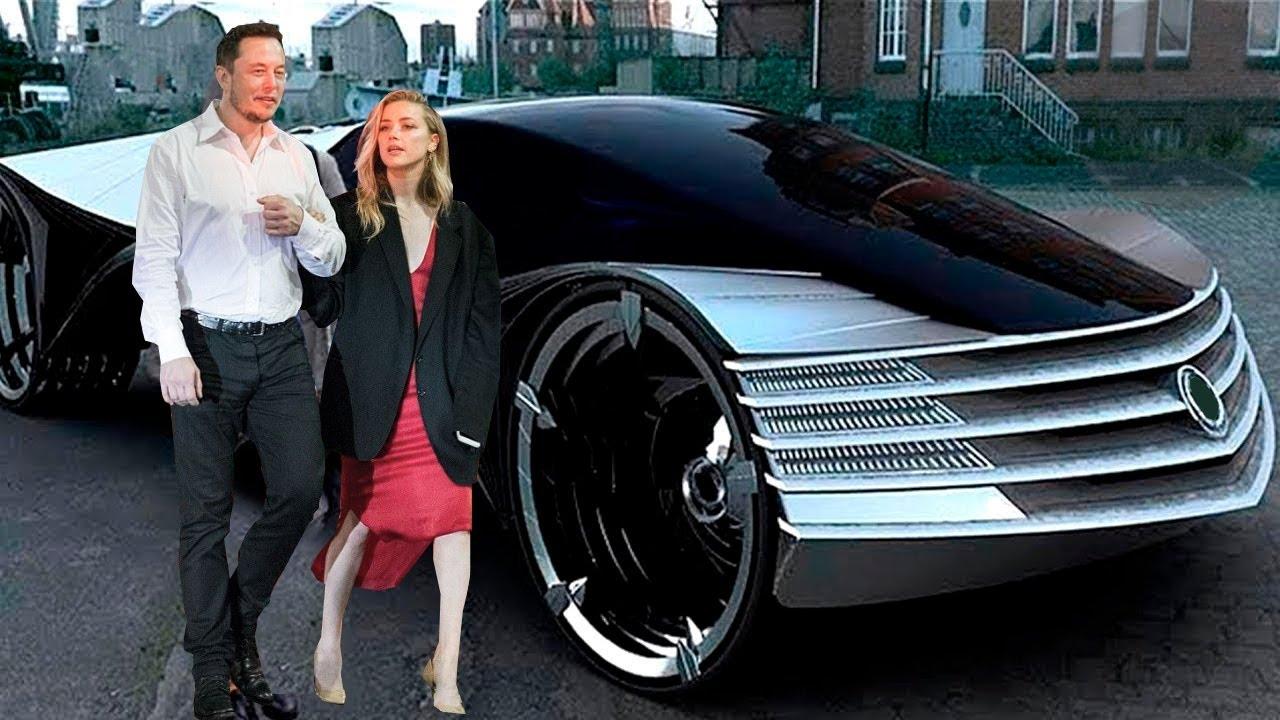 Así es Como Elon Musk Gasta Sus Billones