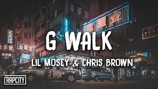 Play G Walk (with Chris Brown)
