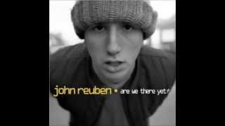 Watch John Reuben God Is Love feat Tobymac video