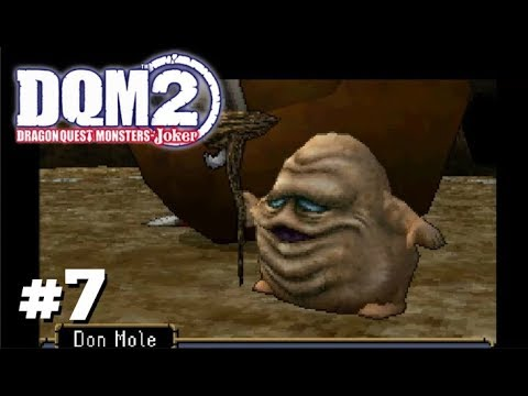 Let's Play Dragon Quest Monsters Joker 2 (2019) - Part 7 - Monster Scout  Challenge by Shrooboid313