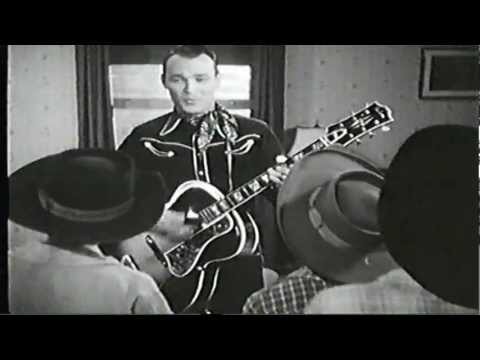 ROY ROGERS - THE TEXAS SONG