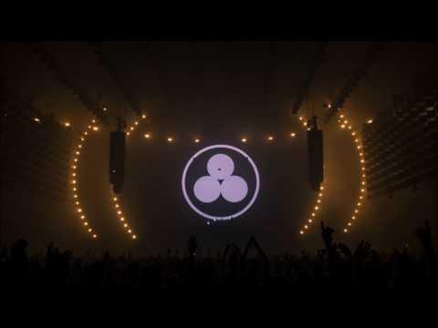 Noisia Live @ Exit Festival 2017