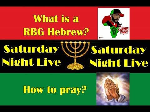 Saturday Night Live session 04/21/18
