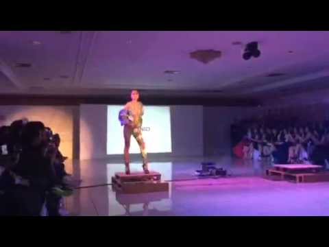 RUNWAY FASHION SHOW Riyadh KSA