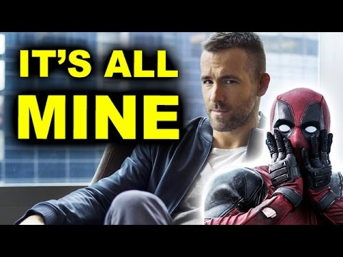 Deadpool 2 Director quits over Cable?! - Beyond The Trailer