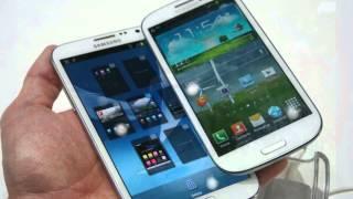 Smsung Galaxy S3
