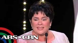 UKG: Jaclyn Jose wins best actress at Cannes