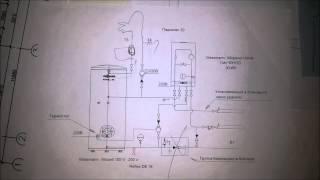 видео Установка раковины в ванной комнате: порядок проведения работ в примерах » Аква-Ремонт