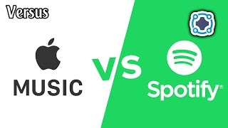 apple music vs spotify   which one is better?