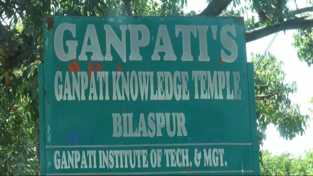 Ganpati Group of Institutions Bilaspur Haryana। Principal Paurav Goel Exclusive Interview #HR-71