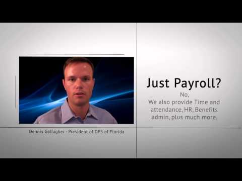 Outsourced Payroll Services Tampa