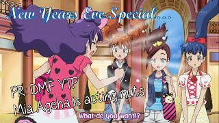 YTP - Mia Ageha is acting nuts (New Years Eve Special)