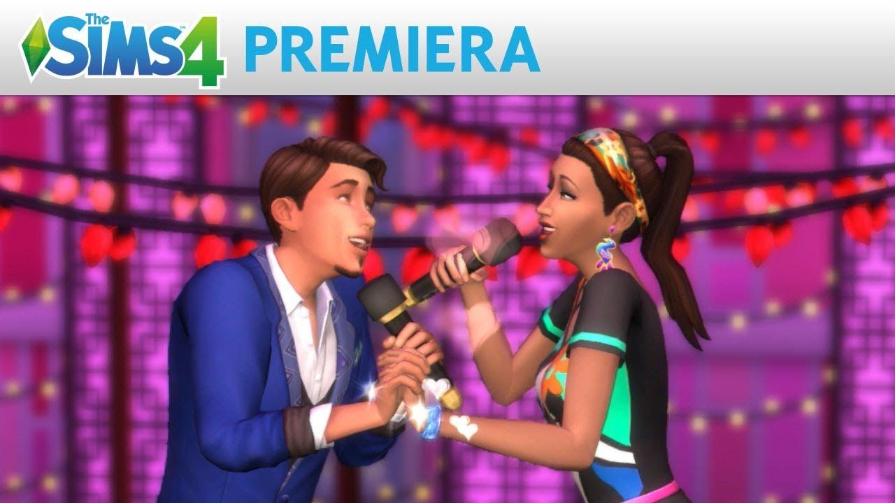 The Sims 4: oficjalny zwiastun premierowy dla Xbox One i PS4