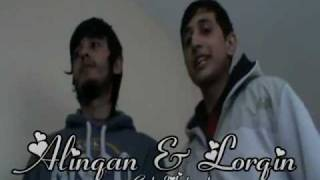 ALINqAN Ft.LoRqiN  CanLı PerFoRmans Demo 2o12