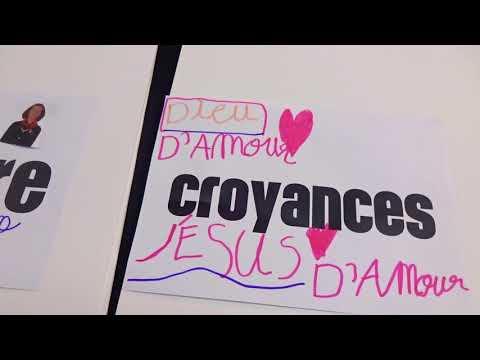 """Expo Nous et les Autres - """"France-culture-Congo"""""""