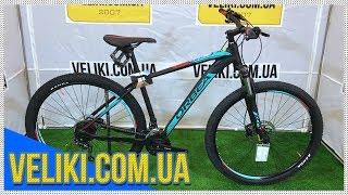 Обзор велосипеда Orbea MX 29 40