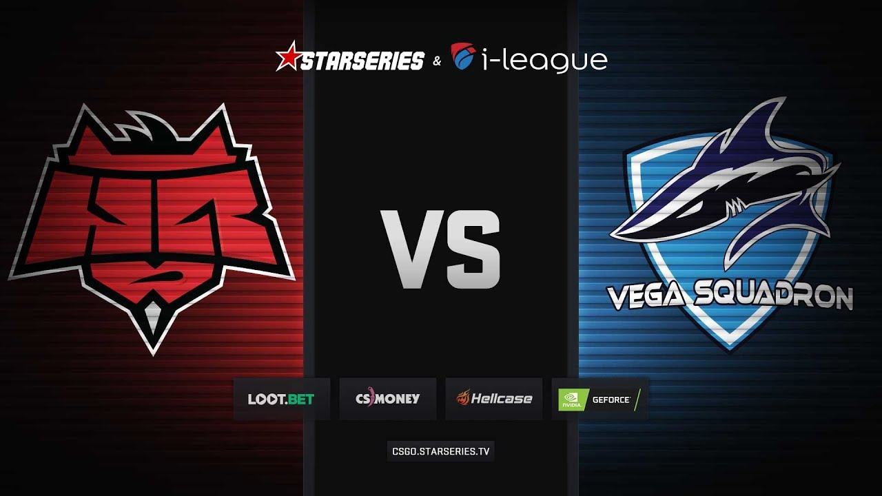 [EN] Vega Squadron vs HellRaisers, inferno, StarSeries i-League Season 6 Finals