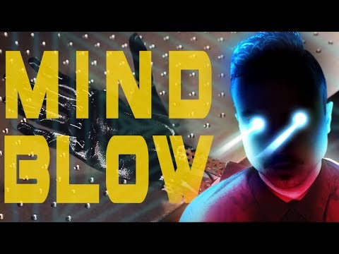 Skywalker Hand, Brain Boost, Robot Stereo Vision, Planet Discovery... Mind Blow