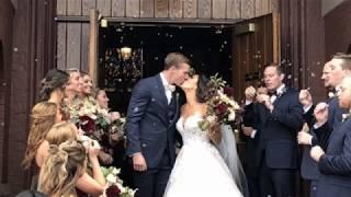 Adele & Alex - Wedding