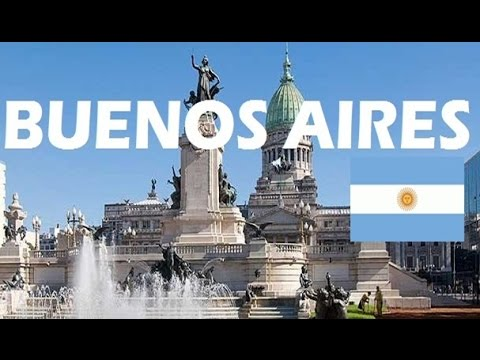 Buenos Aires Argentina Turismo