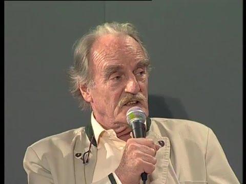 Jean RASPAIL (Étonnants voyageurs, 2001)